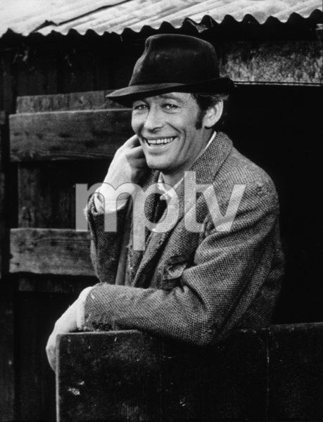 """""""Country Dance""""Peter O"""
