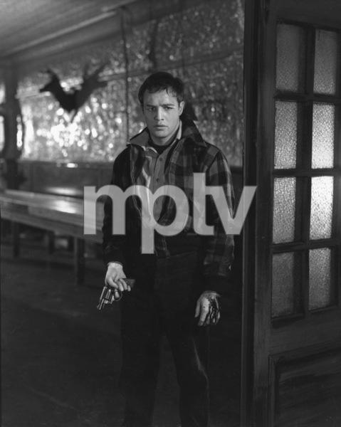 "Marlon Brandoin ""On The Waterfront""1954MPTV - Image 0007_0307"