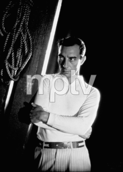 Buster Keatonc. 1930Photo by George Hurrell - Image 0014_0611