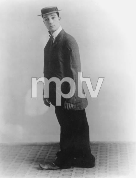Buster Keaton1917**I.V. - Image 0014_0625