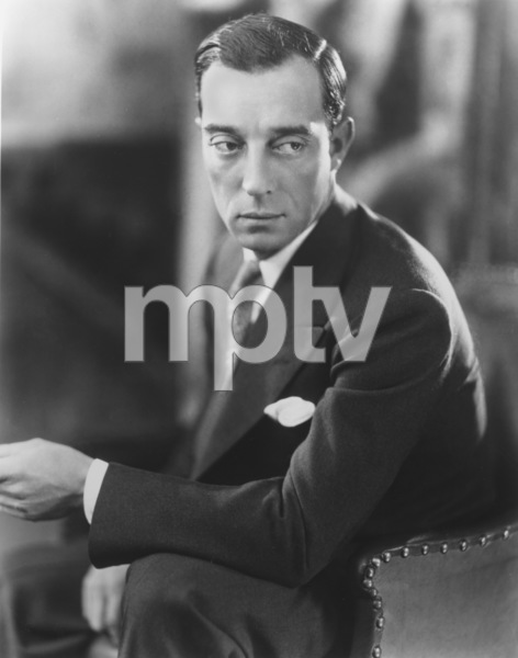 Buster Keaton1931**I.V. - Image 0014_0634