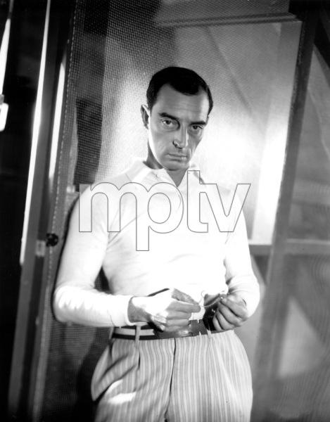 Buster KeatonC. 1930, **I.V. - Image 0014_0652