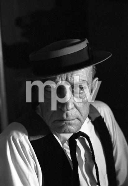 Buster Keaton1964 © 1978 Sid Avery - Image 0014_0680