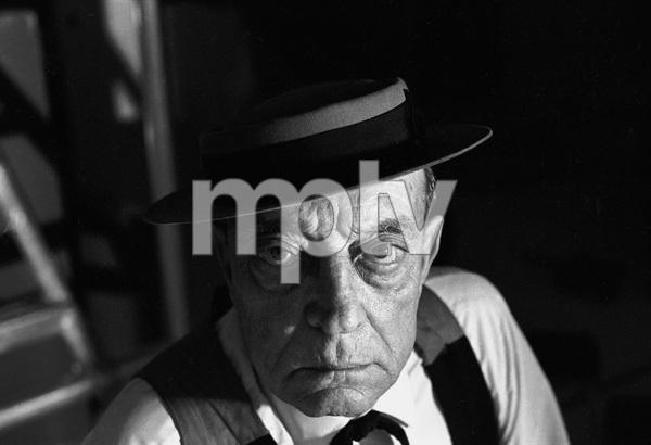 Buster Keaton1964 © 1978 Sid Avery - Image 0014_0682