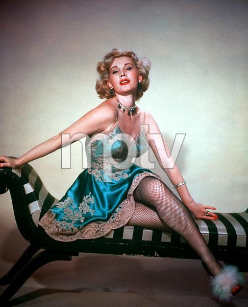 Zsa Zsa Gaborcirca 1958 © 1978 Wallace Seawell - Image 0018_0087