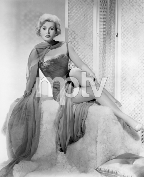"Zsa Zsa Gabor in ""Queen of Outer Space""1958** I.V. - Image 0018_0310"