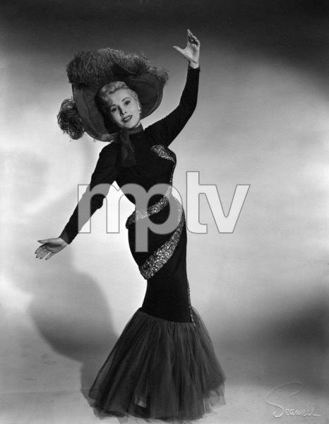 Zsa Zsa Gabor 1951 © 1978 Wallace Seawell - Image 0018_0318