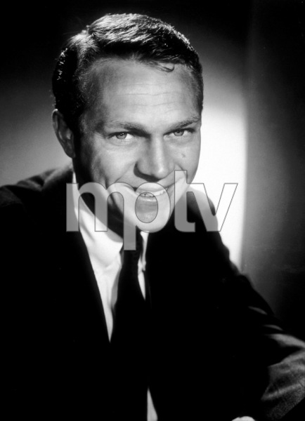 "Steve McQueen""Wanted: Dead or Alive""1958 CBSPhoto by Gabi RonaMPTV - Image 0019_0825"