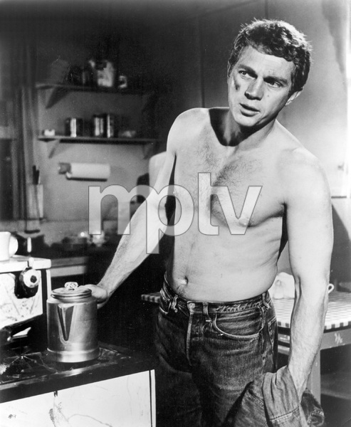 """""""Baby the Rain Must Fall""""Steve McQueen1965 Columbia Pictures** I.V. - Image 0019_0933"""