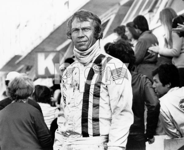 """""""Le Mans""""Steve McQueen1971 National General Pictures** I.V. - Image 0019_0949"""