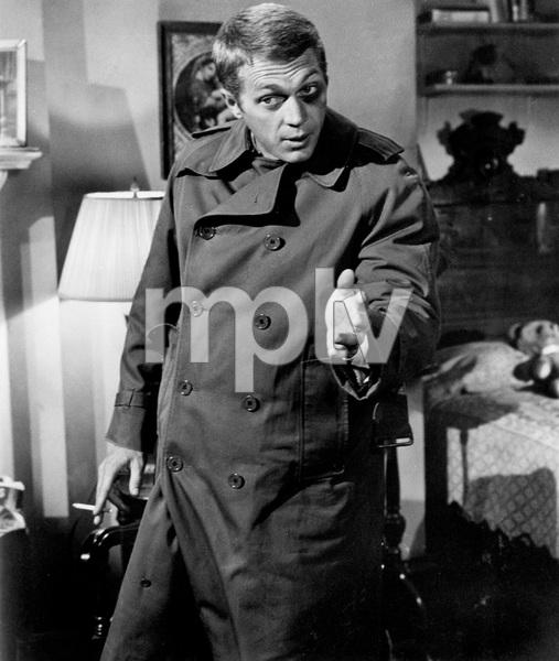 """Love with the Proper Stranger""Steve McQueen1963 Paramount Pictures** I.V. - Image 0019_0954"
