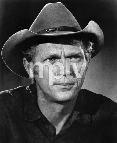 """""""Nevada Smith""""Steve McQueen1966 Paramount Pictures** I.V. - Image 0019_0961"""