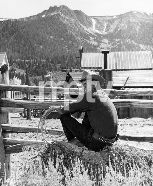 """""""Nevada Smith""""Steve McQueen1966 Paramount Pictures** I.V. - Image 0019_0962"""