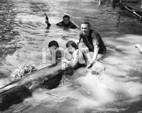 """Nevada Smith""Steve McQueen, Suzanne Pleshette1966 Paramount Pictures** I.V. - Image 0019_0964"