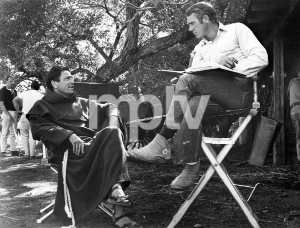 """""""Nevada Smith""""Steve McQueen1966 Paramount Pictures** I.V. - Image 0019_0968"""