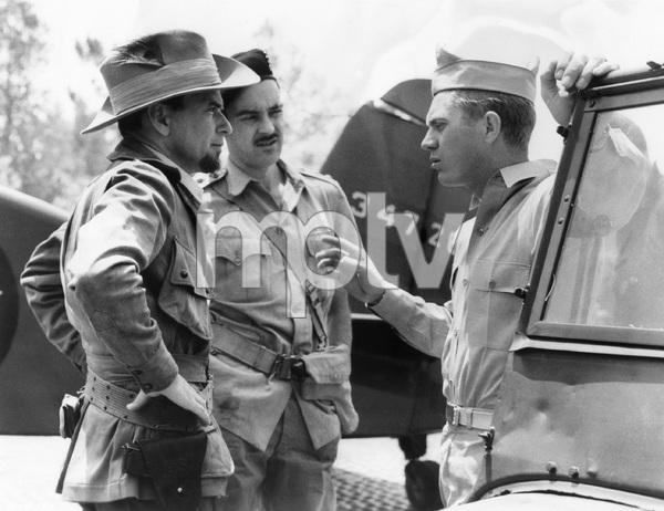 """Never So Few""Frank Sinatra, Steve McQueen1959 MGM** I.V. - Image 0019_0974"