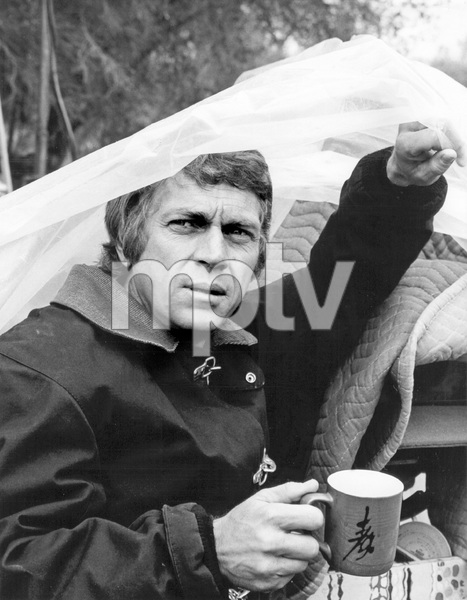 """""""The Reivers""""Steve McQueen1969 National General Pictures** I.V. - Image 0019_0975"""