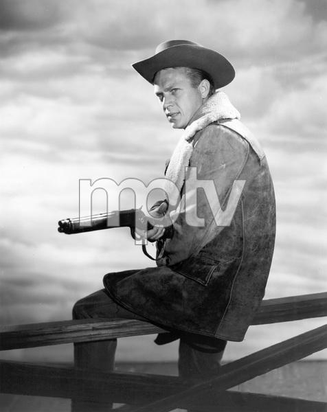 """""""Wanted: Dead or Alive""""Steve McQueencirca 1958** I.V. - Image 0019_0979"""