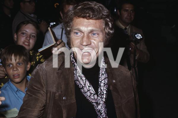 Steve McQueen1969 © 1978 Gary Lewis - Image 0019_1122