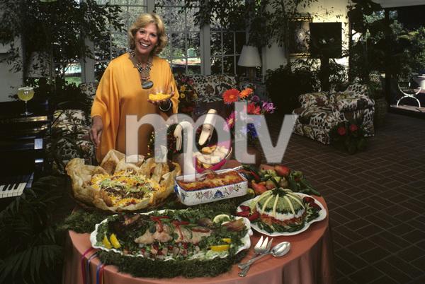 Dinah Shore1982© 1982 Ken Whitmore - Image 0020_0652
