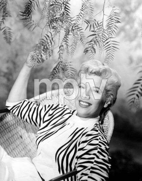 Dinah Shore1953© 1978 Wallace Seawell - Image 0020_0686