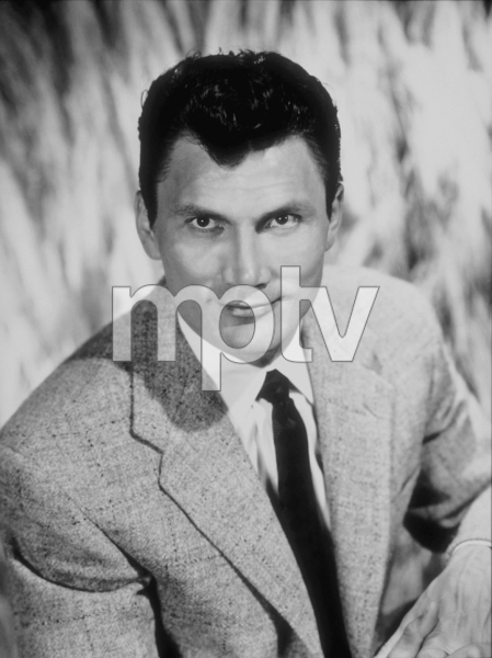 Jack Palance, circa 1953. © 1978 Bud FrakerMPTV - Image 0021_0322