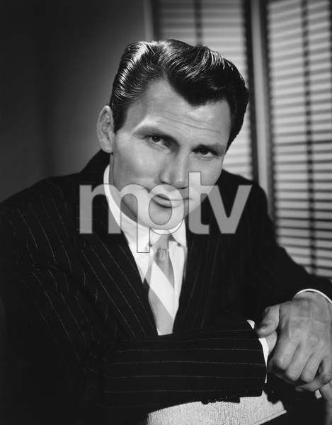 Jack Palancecirca 1950sPhoto by Gabi Rona - Image 0021_0459