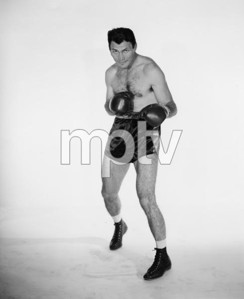Jack Palancecirca 1956Photo by Gabi Rona - Image 0021_0464