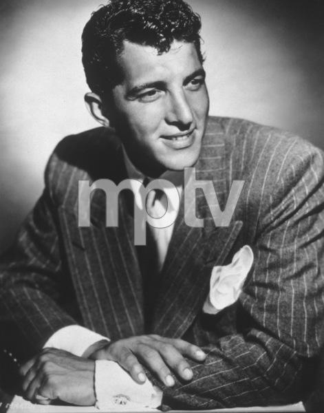 Dean Martin, c. 1945. - Image 0022_0204