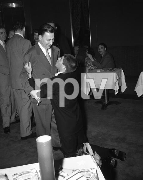 Jerry Lewiscirca 1950© 1978 Barry Kramer - Image 0022_1609