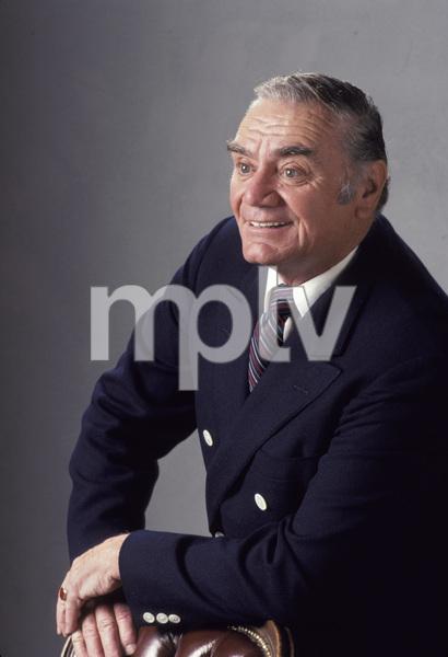 Ernest Borgnine1981 © 1981 Sid Avery - Image 0023_2008