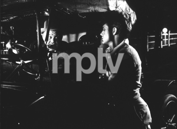 "Jame Dean in ""East of Eden.""1955 Warner / MPTVPhoto by Floyd McCarty - Image 0024_0240"