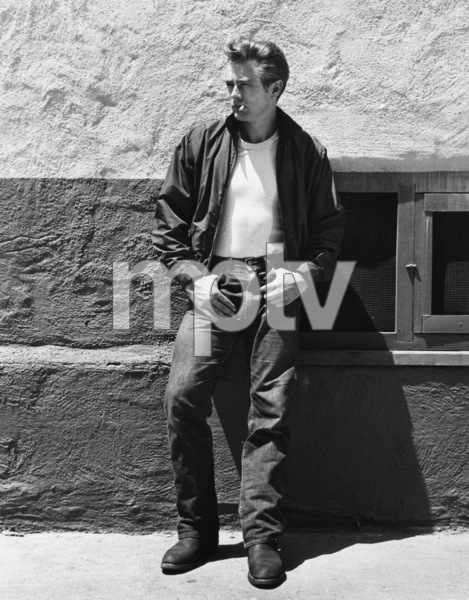James Dean1955Photo by Floyd McCarty - Image 0024_0505