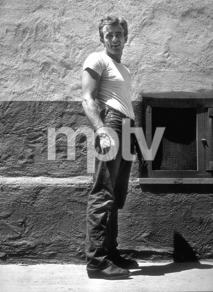 James Dean, 1955.Photo by Floyd McCarty - Image 0024_0507