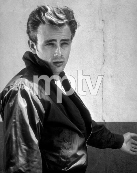 James Dean 1955 Photo by Floyd McCarty - Image 0024_2043