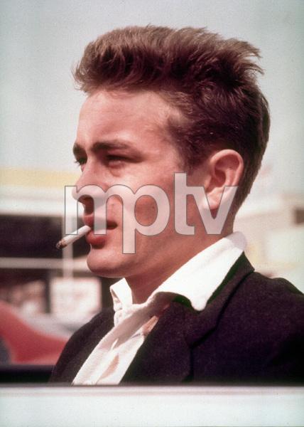James Dean, 1955. - Image 0024_2048