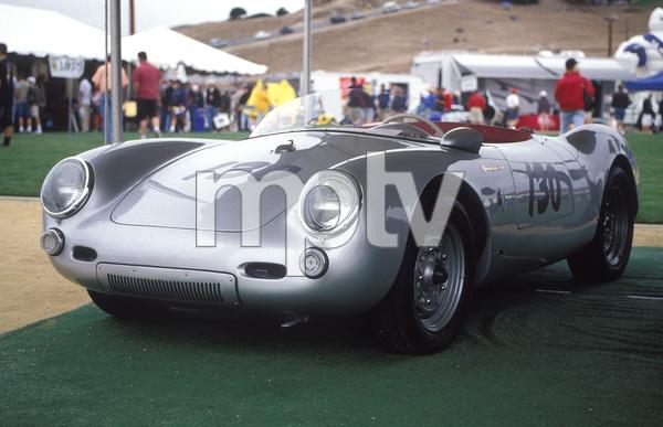 James Dean1955 Porsche 550 Spyder Reproduction2004 © 2004 Ron Avery - Image 0024_2238