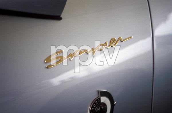 James Dean1955 Porsche 550 Spyder Reproduction2004 © 2004 Ron Avery - Image 0024_2240