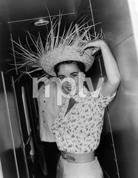 """""""Giant""""Elizabeth Taylor1955** I.V. - Image 0024_2443"""