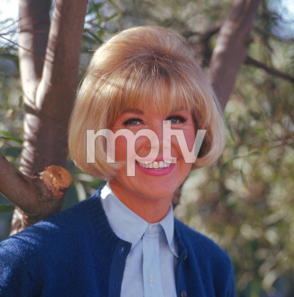 Doris Day1967 © 1978 David Sutton - Image 0025_2162