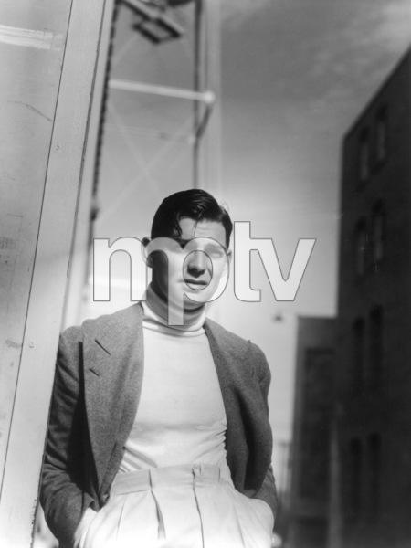Clark Gable1933Photo by George Hurrell**I.V. - Image 0025_2259