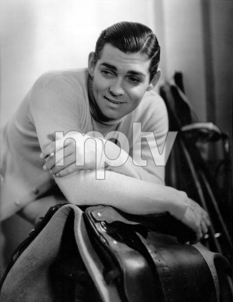 Clark Gable, 1931.Photo by George HurrellMGM / **I.V. - Image 0025_2311