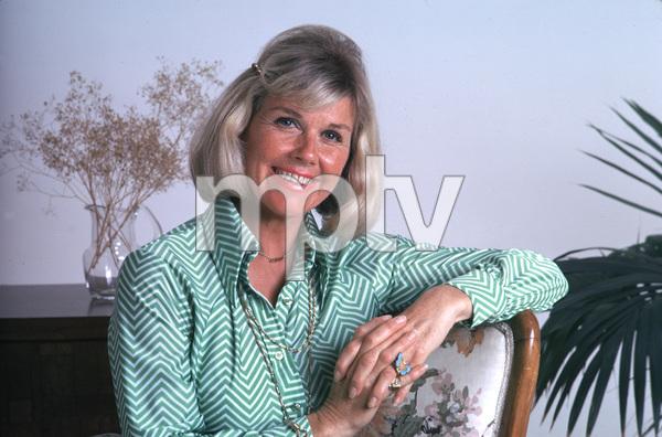Doris DayMarch 1974 © 1978 Ken Whitmore - Image 0025_2361