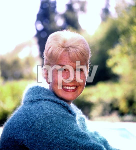 Doris DayC. 1960 © 1978 Bob Willoughby - Image 0025_2368