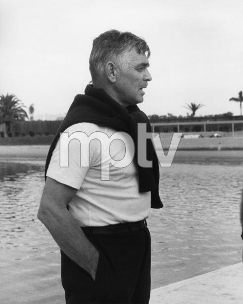 """Run Silent Run Deep""Clark Gable1958 © 1978 David Sutton - Image 0025_2439"