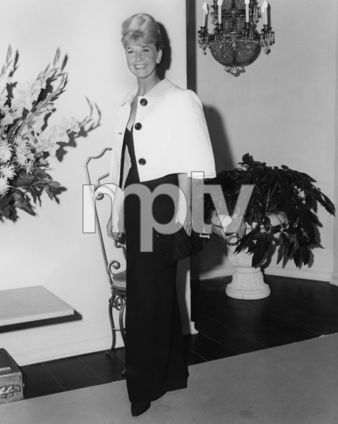 """""""That Touch of Mink""""Doris Day1962 Universal Pctures** I.V./M.T. - Image 0025_2456"""