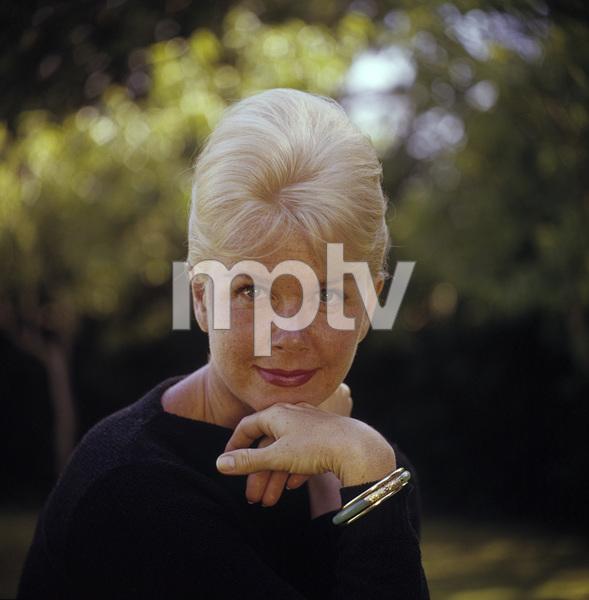 Doris Day1961© 1978 Bob Willoughby - Image 0025_2495