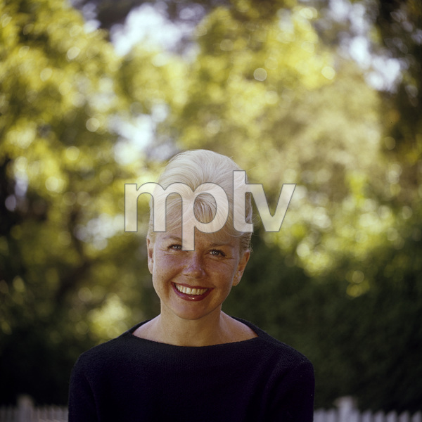 Doris Day1961© 1978 Bob Willoughby - Image 0025_2497
