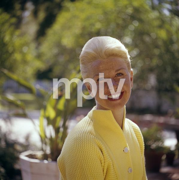Doris Day1961© 1978 Bob Willoughby - Image 0025_2506