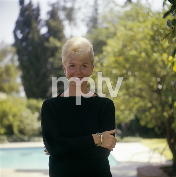 Doris Day1961© 1978 Bob Willoughby - Image 0025_2517